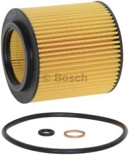 Engine Oil Filter-Workshop Oil Filter Bosch 72241WS