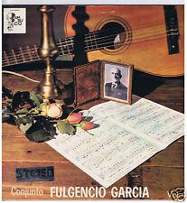 LP CONJUNTO FULGENCIO GARCIA VOL 1 A.RODRIGUEZ G.MORALES (BAMBUCO COLOMBIA)