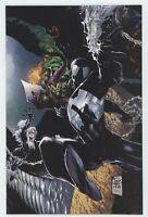 Amazing Spider-Man 4 Marvel 2018 NM Philip Tan Virgin Variant Black Cat