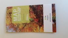 Cycling Walking Maps Philadelphia wissahickon / vally green park New addition