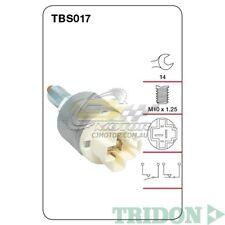 TRIDON STOP LIGHT SWITCH FOR Toyota Cressida 10/88-01/93 3.0L(7M-GE)  TBS017