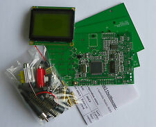DSO062 Digital Oscilloscope 1MHz Analog Bandwidth 20MSa/s DIY Kits Oszillosko