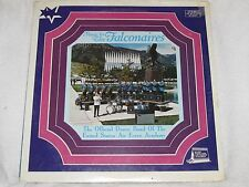 Music by Falconaires & Jack Tardy Dance Band US Air Force Acad. 1970 Sealed LP