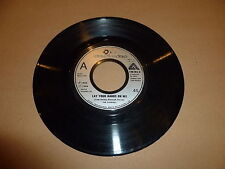 "THOMPSON TWINS - Lay Your Hands On Me - 1984 UK 7"" Juke Box Vinyl single"