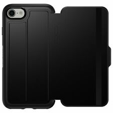 Case Otterbox Symmetry Series Folio for Apple iPhone 7, 8 - Night Scape BLACK