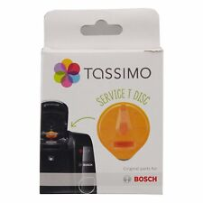 Bosch 00576837 Tassimo Cleaning Disc