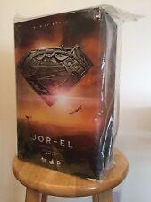 Man of Steel: Jor-El (Movie Masterpiece Figure 1/6 Scale Figure by Hot Toys)