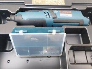 Bosch GRO 12V-35 12v 10.8v cordless Mini rotary tool sander trimmer cutter grind