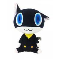 Persona 5 Morgana Plush Doll official Atlus Persona 20th Festival HGCD026 F/S
