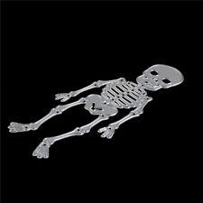 Skeleton die cuts metal cutting dies scrapbooking embossing folder