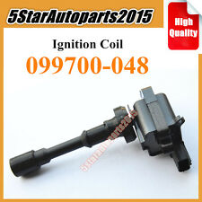 099700-048 Ignition Coil Fits Mitsubishi Space Star Lancer 1.6 Mirage V 1.3 4Cyl