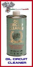 CERAMIC POWER LIQUID OIL CIRCUIT CLEANER TRATTAMENTO PULIZIA OLIO MOTORE 400ML