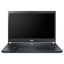 "New Acer TravelMate Notebook 14"" Intel Core i7 4500U 8GB 256GB Business Laptop"