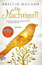 Die Nachtigall: Roman von Hannah, Kristin | Buch | Zustand gut