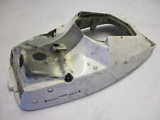 0388887 9.9/10 15 HP Evinrude Johnson Lower Cowl Cowling Motor Cover 0387807 323