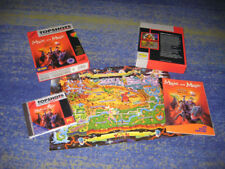 Might and Magic  5 Clouds of Xeen BIG BOX DEUTSCH mit Karte und Handbuch usw.