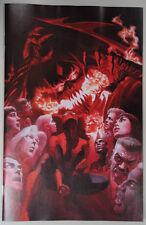 Amazing Spider-Man #800 1:500 Ross virgin variant Red Goblin