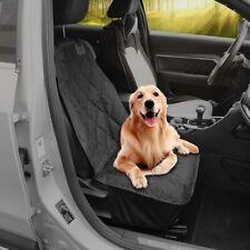 New listing Fundas de asientos delanteros para mascotas para perros y gatos negros, Pet Seat