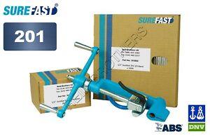 SureFast 201 Stainless Steel Banding Kit