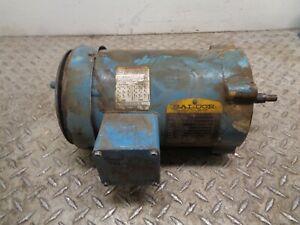 Baldor industrial motor JM3460