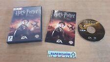 HARRY POTTER ET LA COUPE FIRE PC DVD-ROM FR COMPLETE