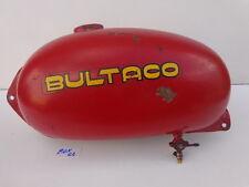 BULTACO SATURN 200, SENIOR 200, HEADLAMP (BOX 62)
