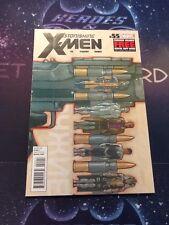 Astonishing X-Men #55 VF/NM 9.0- 1st Print Marvel Comic Liu Perkins Ramos