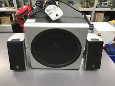 Logitech Z-2300 2.1 Computer Speakers