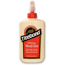 Titebond Wood Glue Original 4oz