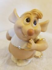Disney Cinderella - Gus - LENOX Collectible