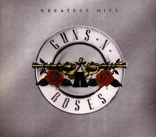 GUNS 'N' ROSES / GREATEST HITS
