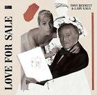 Tony Bennett & Lady Gaga - Love For Sale [New Vinyl LP] 180 Gram