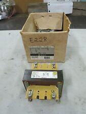 Square D Industrial Control Transformer Type: K300D5 P/N: 9070-K300D5 (Nib)
