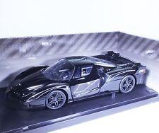TC12 Ferrari FXX 77 Evoluzione Frank Muller Coupe 1:18 1/18 Black Diecast Car
