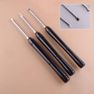 Holzdrehwerkzeug Hartmetalleinsatz Schraubenschlüssel Schneidwerkzeug Rundschaft