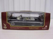 1:18 scale 1959 Chevrolet Impala Convertible Yat Ming Road Signature diecast