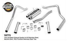 "1998-2009 Mazda B3000 & B4000 3.0L & 4.0L Magnaflow 2.5"" Cat-Back Exhaust 15773"