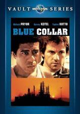Azul Cuello DVD - RICHARD PRYOR ,Harvey Keitel, Paul Schrader