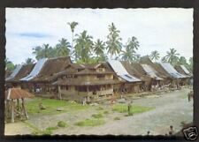 Nias Bawomataluo Teluk Dalam ethnic Indonesia