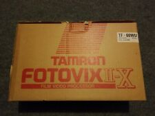 Tamron Fotovix Ii-X Film Video Processor