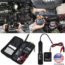 Automotive Short Open Repair Tester Tool Finder Cable Circuit Car Wire Tracker U