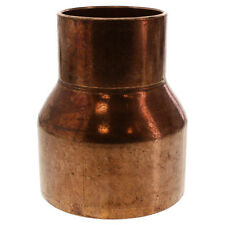 """2"""" x 3/4"""" Reducing Fitting FTG x C- COPPER PIPE FITTING"""