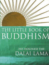 The Little Book of Buddhism by Dalai Lama XIV (Paperback, 2000)