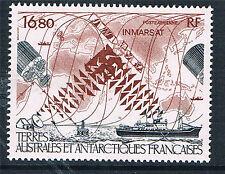 French Antarctic/TAAF 1987 Inmarsat Satellite SG 230 MNH