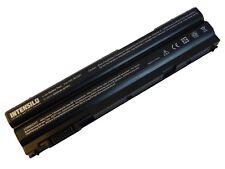 BATTERIE Intensilo 6000mAh noir pour Dell Latitude E6420 ATG, E6520