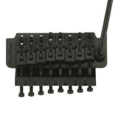 Authentic Floyd Rose 8 String Tremolo Kit - Black