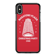 Nakatomi Plaza for iPhone XS