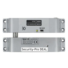 DC12V Electric Drop Bolt Lock NC Fail-Safe for Door Access Control System Use