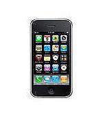 Apple  iPhone 3GS - 8GB - Schwarz (Ohne Simlock) Smartphone
