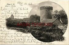 Vor 1914 Ansichtskarten aus Mecklenburg-Vorpommern mit dem Thema Dom & Kirche
